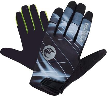 Chiba Twister Full Fingered MTB Glove