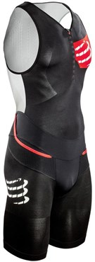 Compressport TR3 Aero Mens Tri Suit