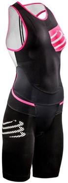 Compressport TR3 Aero Womens Trisuit