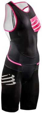 Compressport TR3 Aero Womens Trisuit