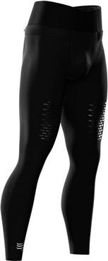 Compressport Trail Under Control Full Tights