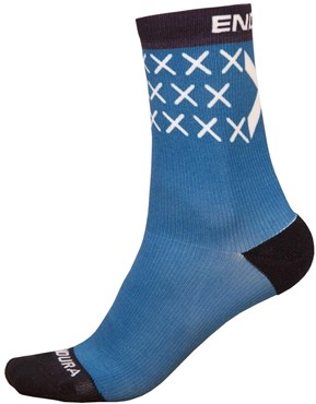 Endura Scotland Flag Sock | Socks