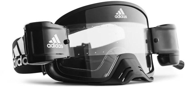 158baa5e044 Adidas Backland Dirt MTB Goggles