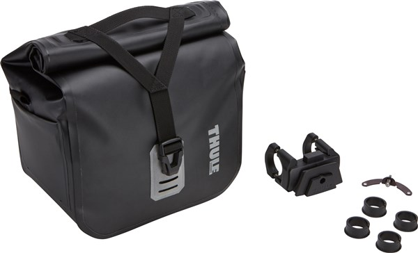 Thule Pack N Pedal Shield Handlebar Bag With Mount
