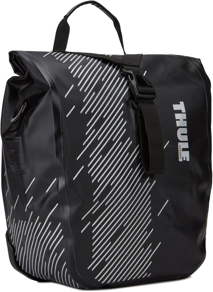 Thule Pack N Pedal Shield Pannier Bags | Tasker til bagagebærer