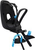 Thule Yepp Nexxt Mini Front Childseat Black