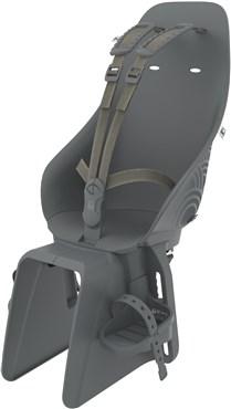 Urban iki Rear Seat with Rack Mount