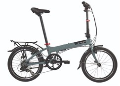 Product image for Dahon Mariner D8 U 20w 2018 - Folding Bike