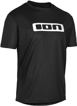 T-shirt long sleeve MTB ION SLASH_AMP -