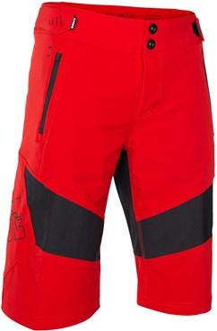 Ion Scrub Select Bike Shorts