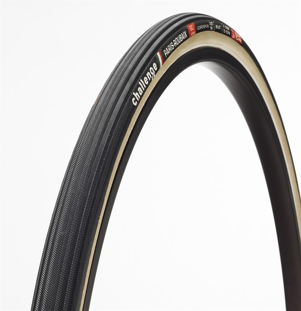 Challenge Paris Roubaix SC S 700c Tyre   Racercykler