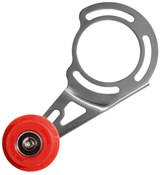 Product image for DMR Viral Lower Chain Guide - Dual Roller Pulley