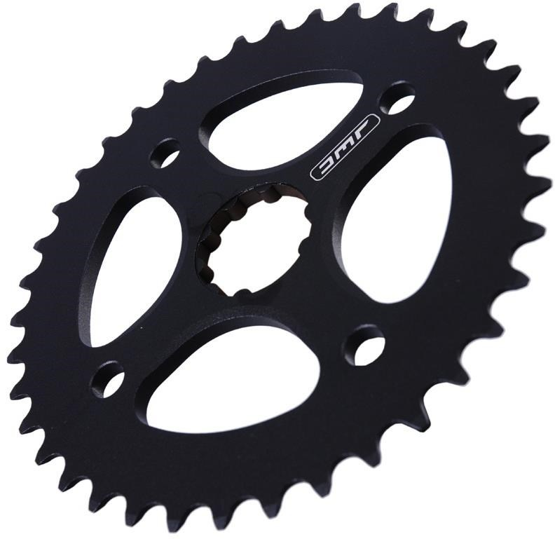 DMR Splined Alloy Spider - 5 Bolt Forged | chainrings_component