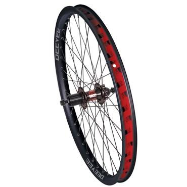 DMR Comp Rear Wheel 24 inch 9spd Nutted