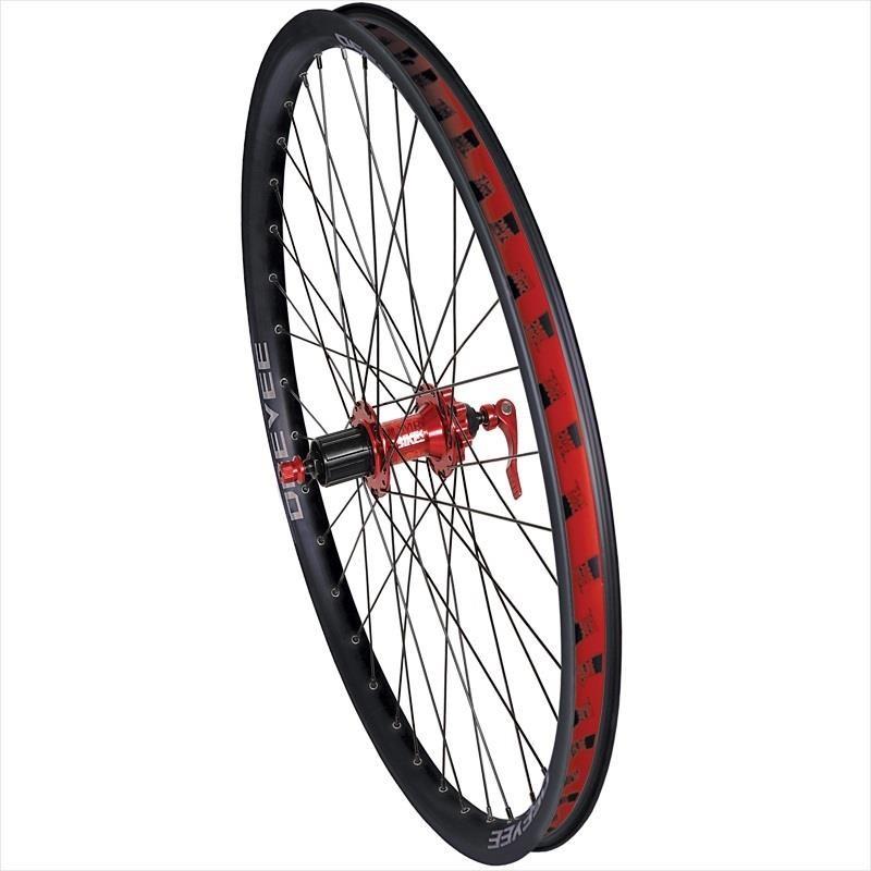 DMR Comp Front Wheel 26 inch 10mm QR | Front wheel