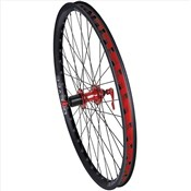 Product image for DMR Comp Front Wheel 26 inch 10mm QR
