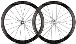 Reynolds 17 - 46 Aero C Disc Brake  Shimano Wheelset