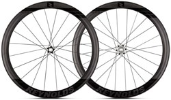 Product image for Reynolds 17 - 46 Aero C Disc Brake Front Wheel