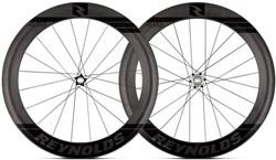 Reynolds 17 - 65 Aero C Disc Brake Shimano Wheelset