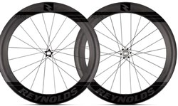 Product image for Reynolds 17 - 65 Aero C Disc Brake Front Wheel
