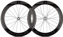 Product image for Reynolds 17 - 65 Aero C Disc Brake Shimano Rear Wheel
