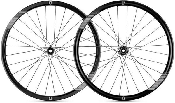 Reynolds 18 - TRS 27.5 - 307s HG 100/142 Wheelset