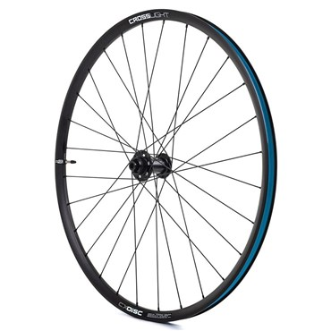 Kinesis Crosslight Wheelset - Shimano  V5