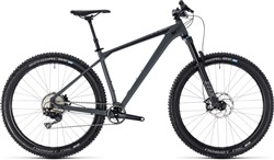 "Cube Reaction TM 27.5"" - Nearly new - 18"" Mountain Bike 2018 -"