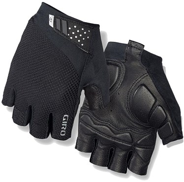 Giro Monaco II Gel Road Cycling Mitts / Gloves