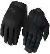 Giro Bravo Gel Road Long Finger Cycling Gloves