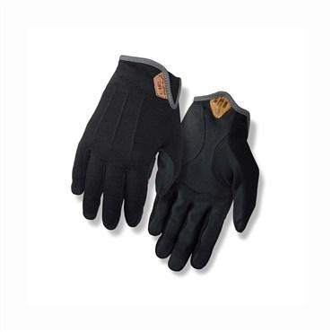Giro D-Wool MTB/Gravel Long Finger Cycling Gloves