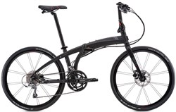 Tern Eclipse P20 2017 - Folding Bike