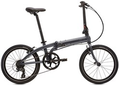 Product image for Tern Link C8 2017 - Folding Bike