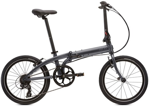 Tern Link C8 2017 - Folding Bike