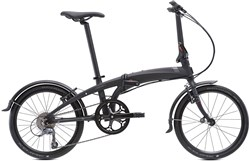 Tern Verge N8 2019 - Folding Bike