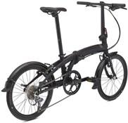 Tern Verge N8 2019 - Folding Bike