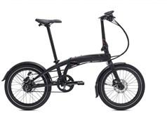 Tern Verge S8i 2018 - Folding Bike