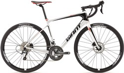 Giant Defy Advanced 3 - Nearly New - S - 2017 Road Bike