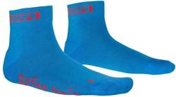 Ion Role Short Socks