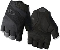 Giro Bravo Gel Mitts / Short Finger Cycling Gloves
