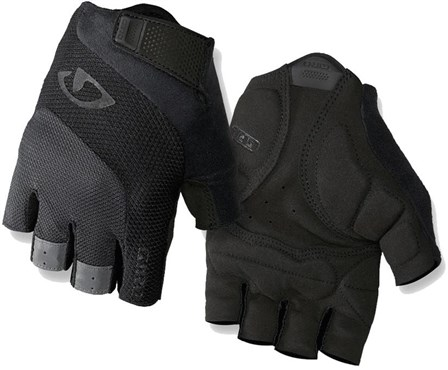 Giro Bravo Gel Mitts Short Finger Gloves