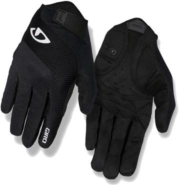 Giro Tessa Gel Womens Road Long Finger  Cycling Gloves