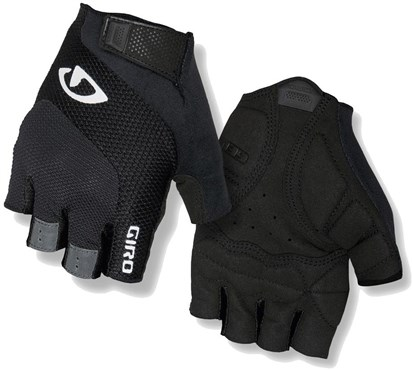 Giro Tessa Gel Womens Road Mitts / Short Finger Cycling Gloves