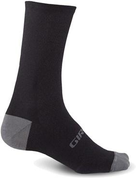 Giro HRC + Merino Cycling Socks SS18