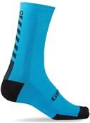 Giro HRC + Merino Cycling Socks