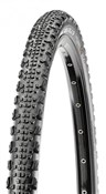 Maxxis Ravager Folding 120TPI EXO TR Tyre