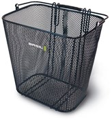 Basil Cardiff Mesh Rear Bike Basket