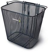 Product image for Basil Cardiff Mesh Rear Bike Basket