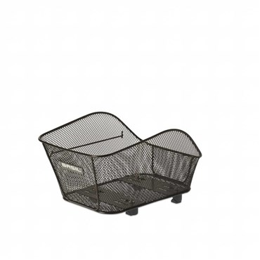 Basil Icon Rear Bike Basket