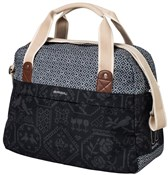 Product image for Basil Boheme Carry All Pannier Bag